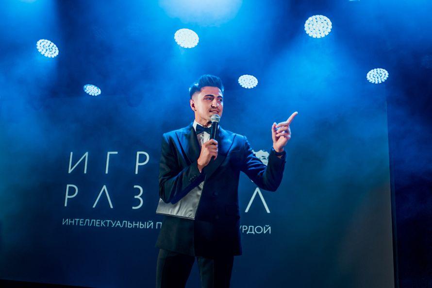 Фото 18134752 в коллекции Портфолио - Ведущий Максим Шамсуаров