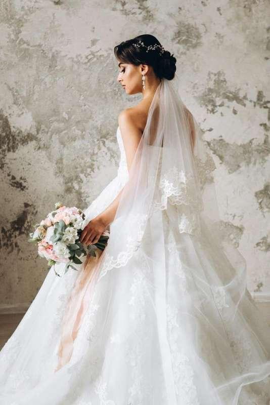 Фото 18333618 в коллекции Свадебный  макияж - Стилист - визажист Viktoria Pasechnik