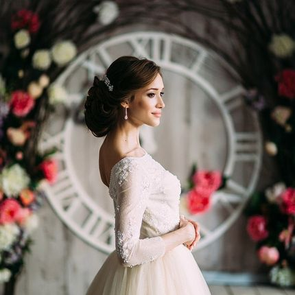 """Свадебная фотосессия """"Люкс"""""""