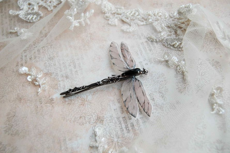 Фото 17200740 в коллекции Свадебные украшения - Мария Евсеенко - ювелирные украшения