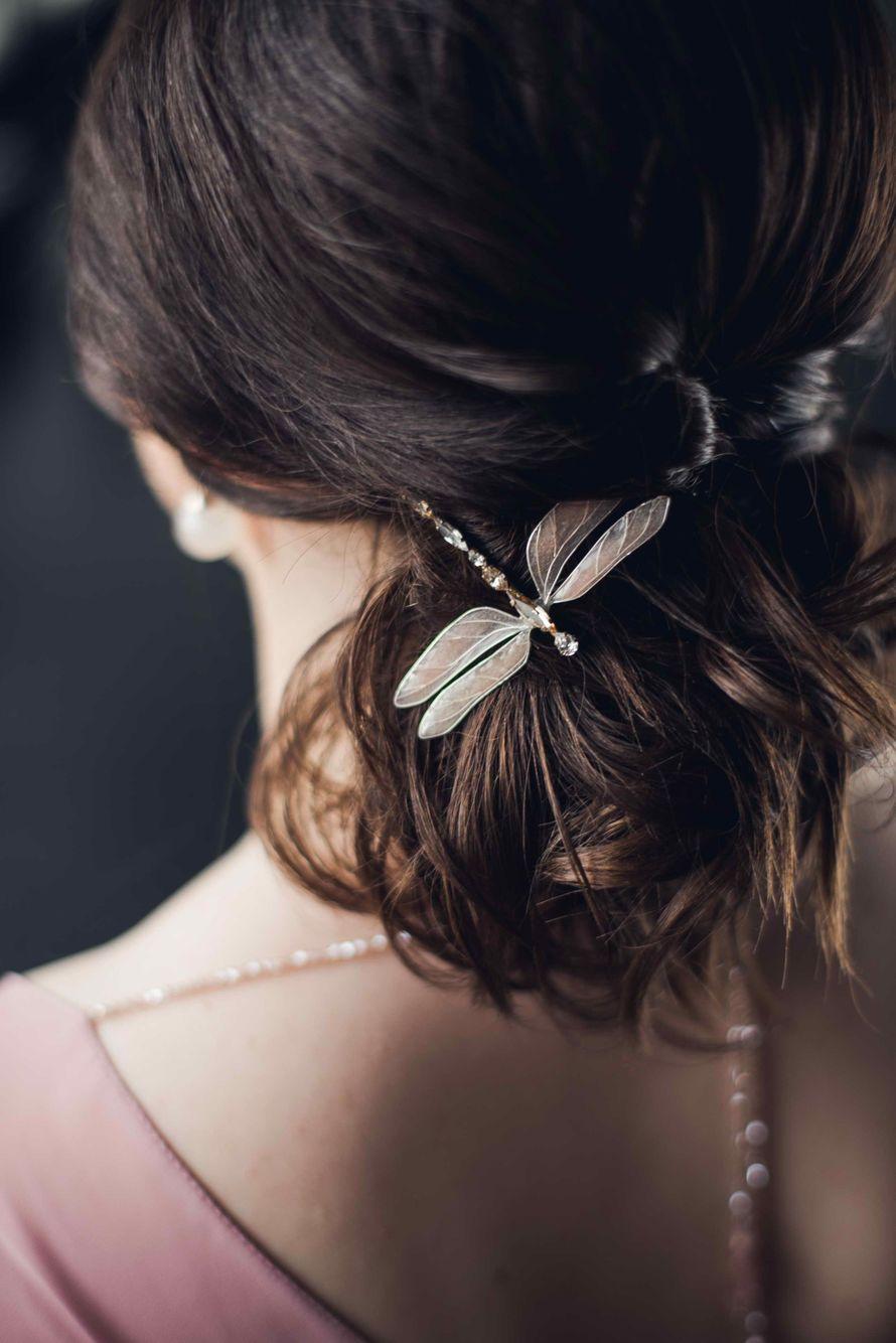 Фото 17200774 в коллекции Свадебные украшения - Мария Евсеенко - ювелирные украшения