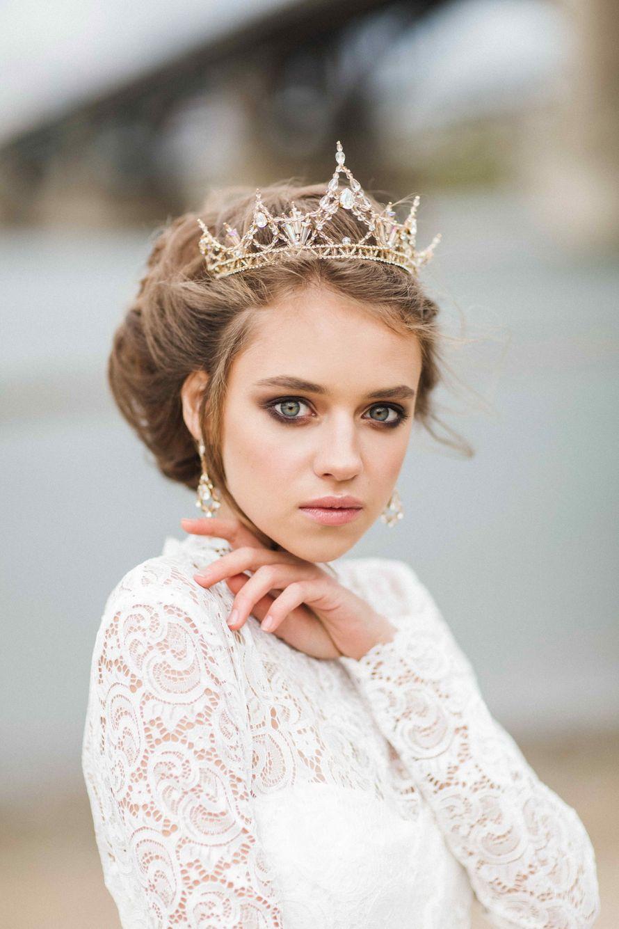 Фото 17200778 в коллекции Свадебные украшения - Мария Евсеенко - ювелирные украшения