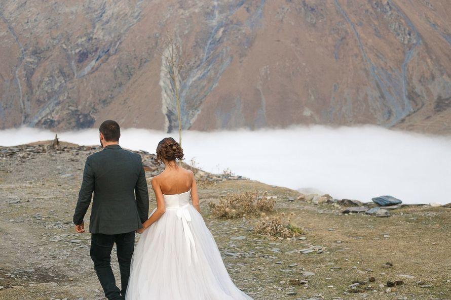 Фото 17230904 в коллекции София и Торнике - Свадебное агентство Love in Georgia