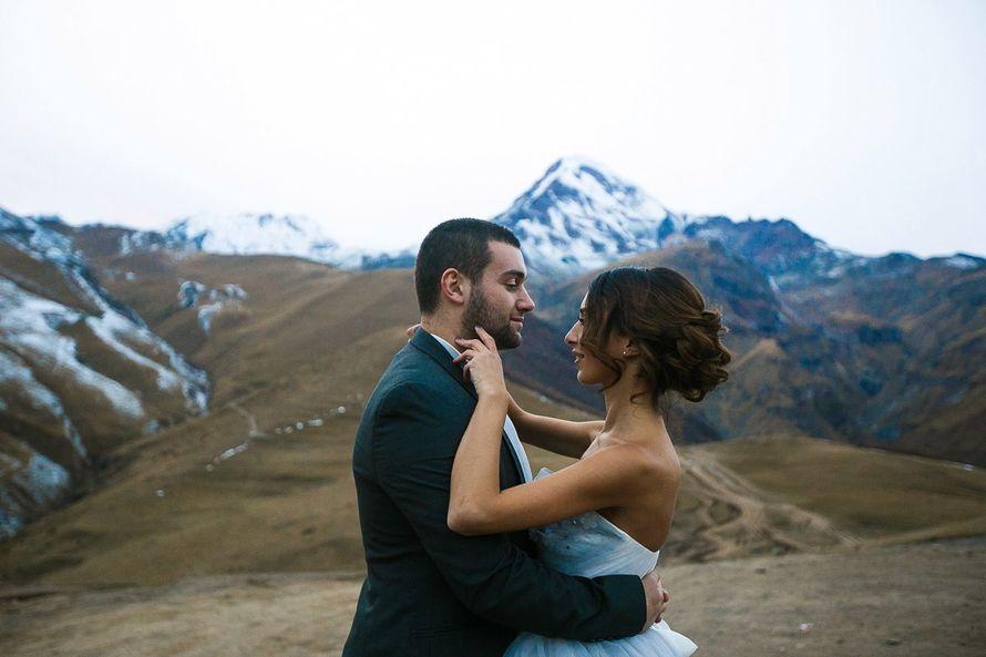 Фото 17230922 в коллекции София и Торнике - Свадебное агентство Love in Georgia