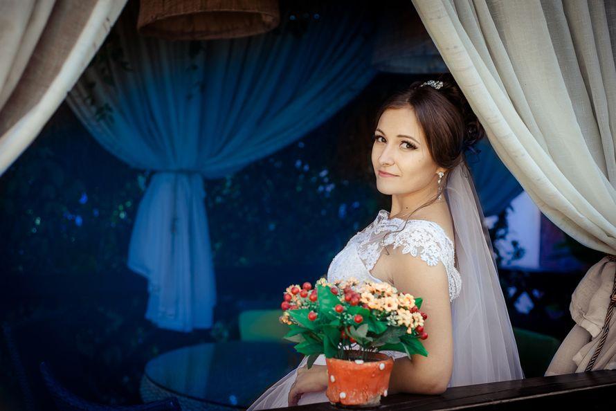Фото 17276754 в коллекции Свадьбы - FotoFamily studio - фото-видеосъёмка