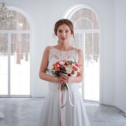 Свадебный образ под ключ