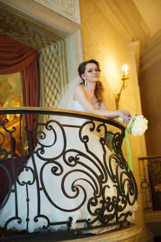 Фото 17314966 в коллекции Свадебный образ - Стилист Юлия Бакулина