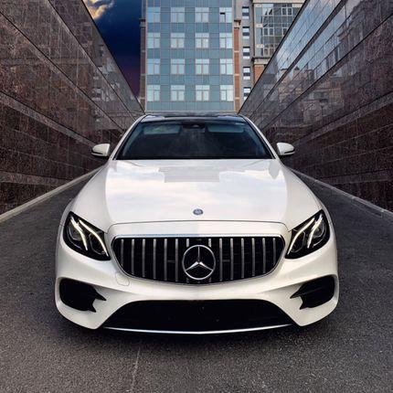 Mercedes W213 AMG GT 2019 в аренду