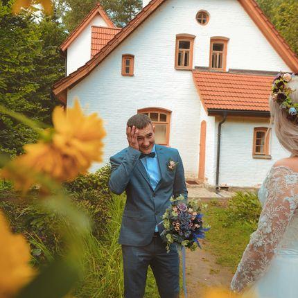 Свадебный пакет фотосъемки Лайт