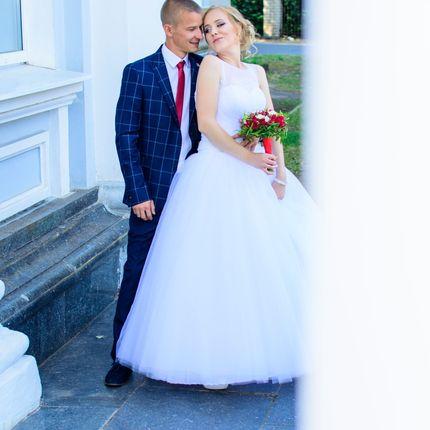 Фотосъёмка свадьбы 2018