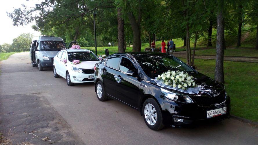 Фото 17395546 в коллекции Свадьбы наших клиентов - Аренда авто Свадебный кортеж