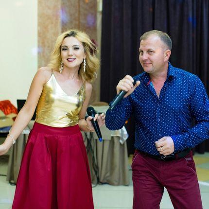 Ведущая свадьбы на татарском языке