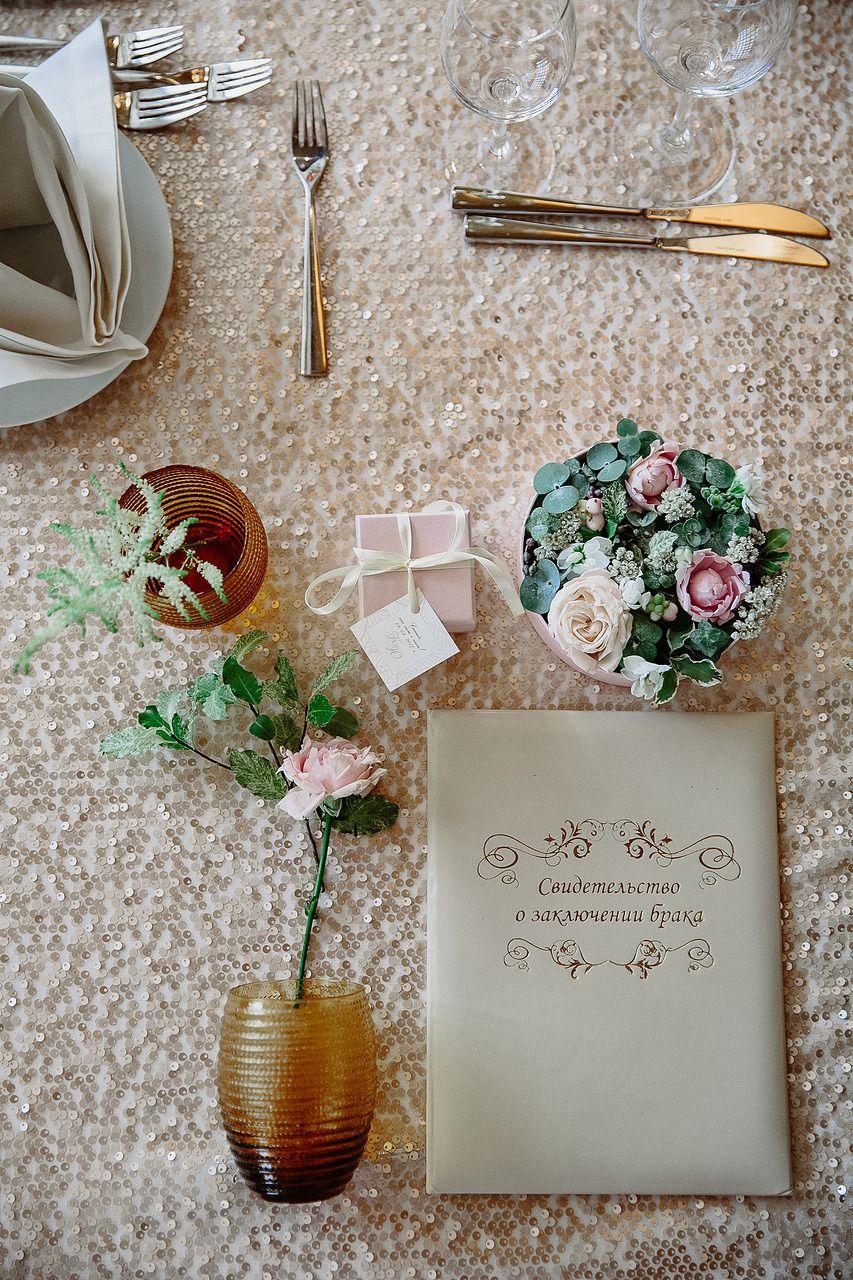 Подушечка для колец из цветов и зелени - фото 17397318 Flower jewelry - студия оформления