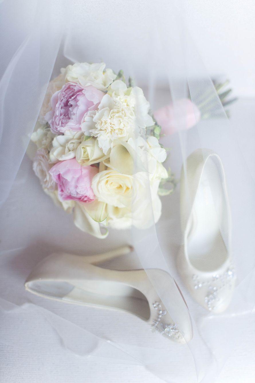 Фото 17397348 в коллекции Свадьба Леонида и Галины - Flower jewelry - студия оформления