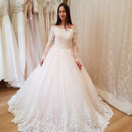Платье «Лувр»