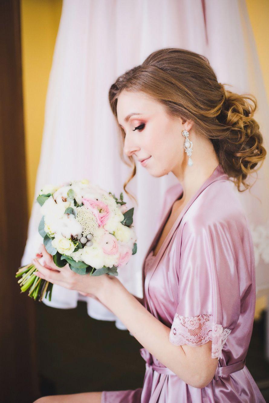 Фото 17408602 в коллекции Свадебные букеты - Салон цветов Lafaet
