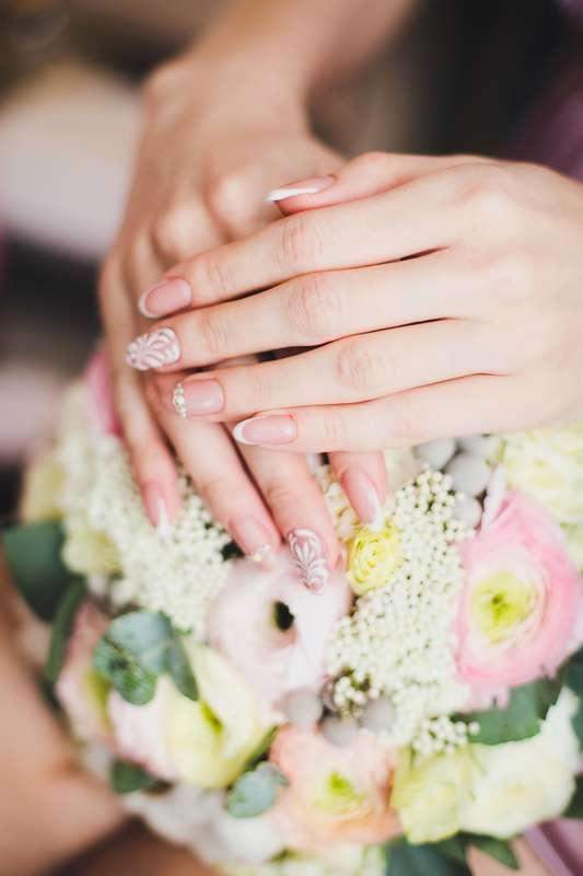Фото 17408604 в коллекции Свадебные букеты - Салон цветов Lafaet