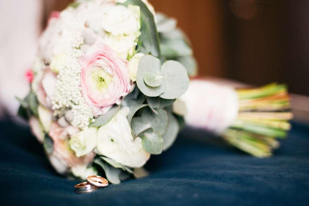 Фото 17408606 в коллекции Свадебные букеты - Салон цветов Lafaet
