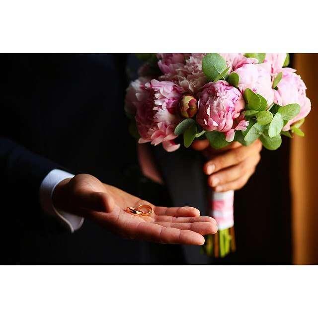 Фото 17408626 в коллекции Свадебные букеты - Салон цветов Lafaet