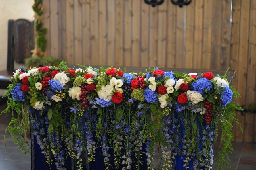 Фото 17408642 в коллекции Свадьба в замке - Салон цветов Lafaet