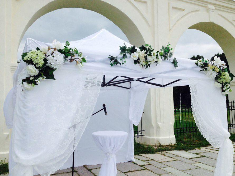 Быстросборный шатер 3х3 - фото 17413560 Beautiful Day ВН - аренда шатров и оформление