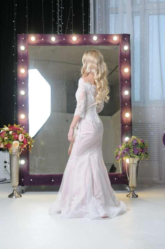 Фото 17413906 в коллекции Коллекция 2018 - Свадебный салон My best dress