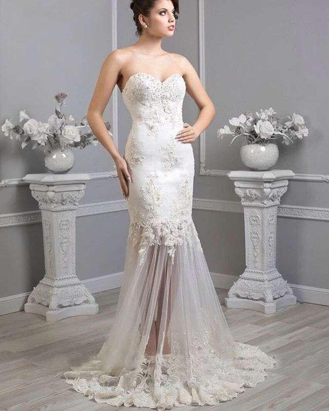 Фото 17413914 в коллекции Коллекция 2018 - Свадебный салон My best dress