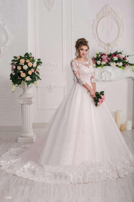 Фото 17413920 в коллекции Коллекция 2018 - Свадебный салон My best dress