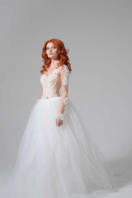 Фото 17414548 в коллекции Коллекция 2018 - Свадебный салон My best dress