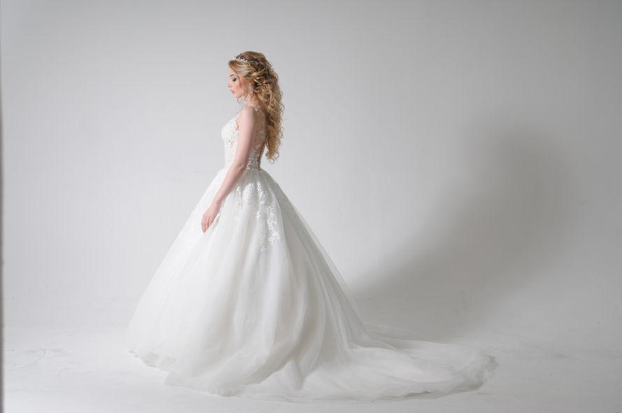 Фото 17414562 в коллекции Коллекция 2018 - Свадебный салон My best dress
