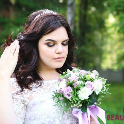 Свадебный макияж + репетиция