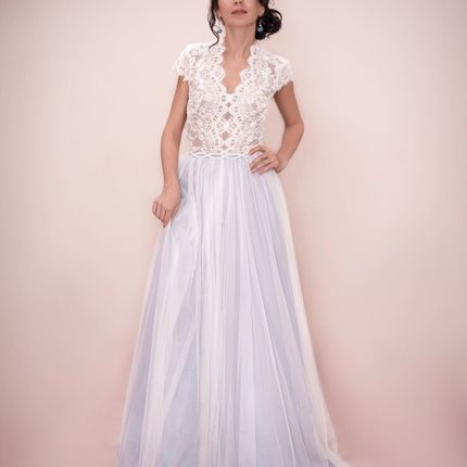 """Свадебное платье """"Княжна"""""""