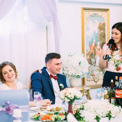 """Проведение свадьбы - пакет """"Воздушный"""""""