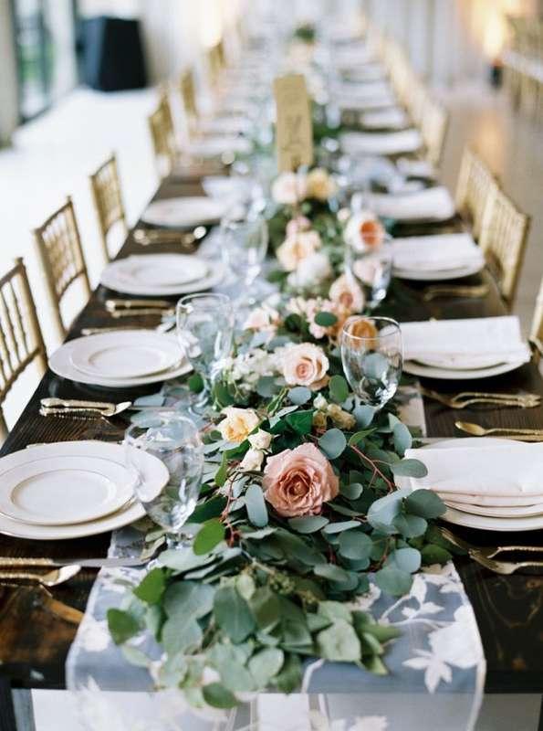 свадьба в деревенском  стиле - фото 17435122 G-holding - свадебное агентство