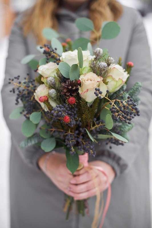 Фото 17453106 в коллекции оформление, цветы - Proberg creative group - организация торжеств