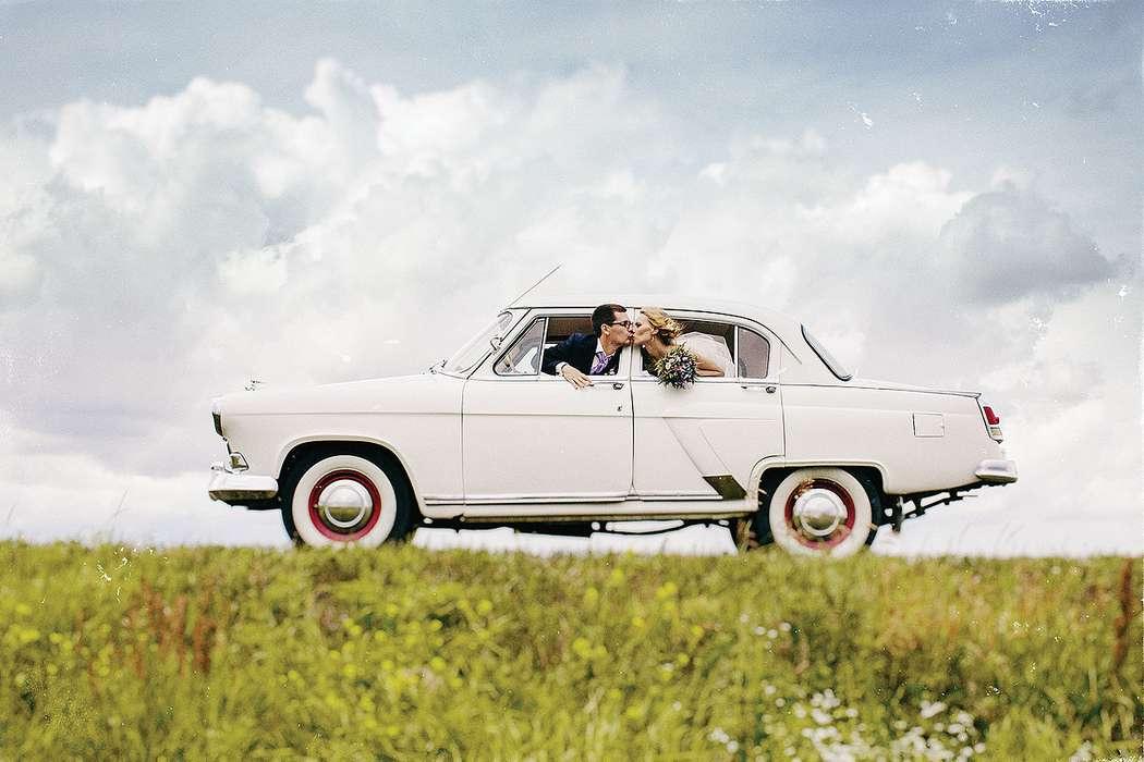 """Фото 17458812 в коллекции Ретро стиль - """"Carat Auto - Transfer company"""" - аренда автомобилей"""