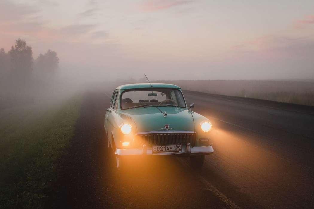 """Фото 17458814 в коллекции Ретро стиль - """"Carat Auto - Transfer company"""" - аренда автомобилей"""