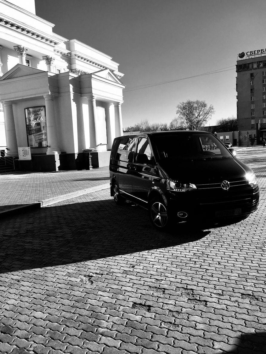 """Фото 17458822 в коллекции Микроавтобусы от 7 до 65 мест - """"Carat Auto - Transfer company"""" - аренда автомобилей"""