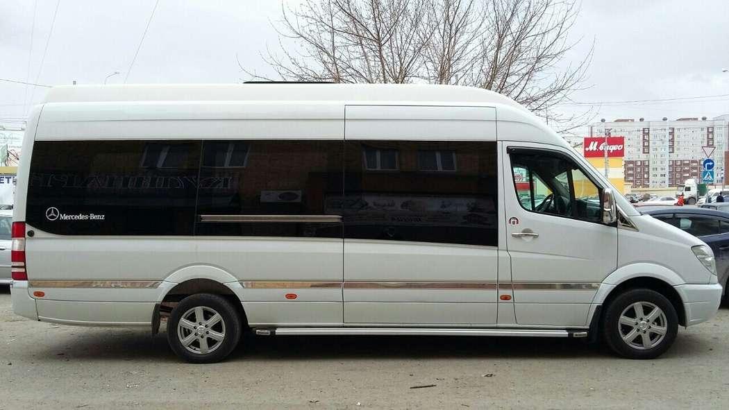 """Фото 17458848 в коллекции Микроавтобусы от 7 до 65 мест - """"Carat Auto - Transfer company"""" - аренда автомобилей"""