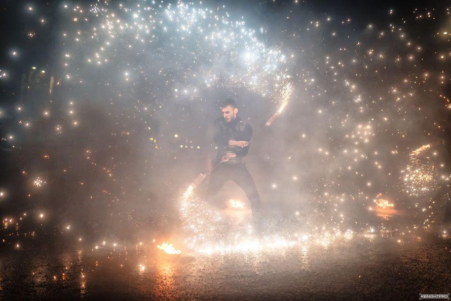 """Фото 19602208 в коллекции Фаер шоу """"Прометей"""" - """"Прометей"""" - огненное фаер-шоу"""