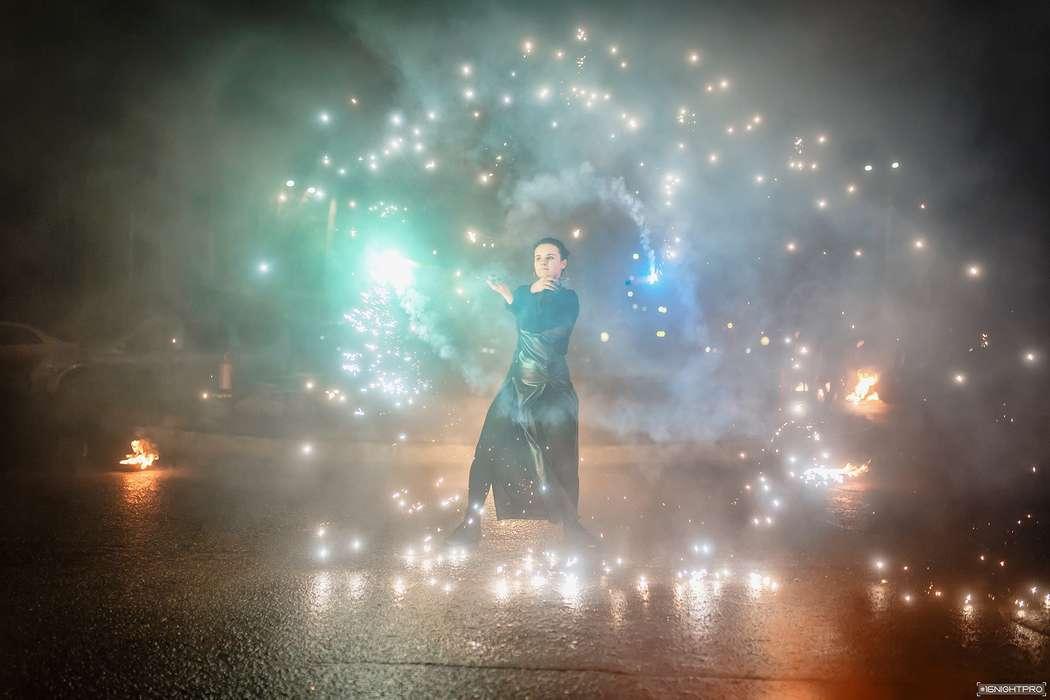 """Фото 19602240 в коллекции Фаер шоу """"Прометей"""" - """"Прометей"""" - огненное фаер-шоу"""