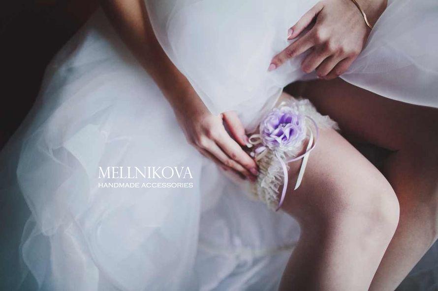 Фото 17483746 в коллекции Портфолио - Mellnikova - свадебные аксессуары