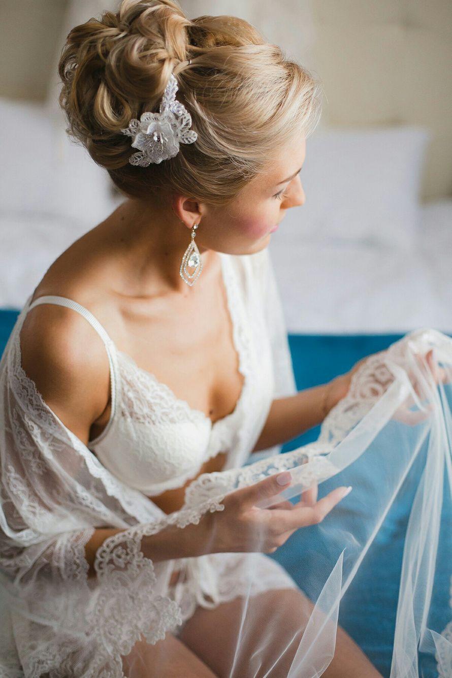 Фото 17483756 в коллекции Портфолио - Mellnikova - свадебные аксессуары