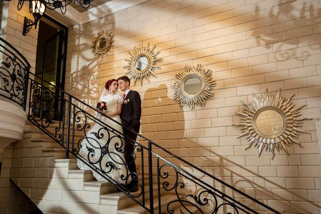 Фото 17485404 в коллекции Свадебный фотосет - Фотограф Валерий Кожевников