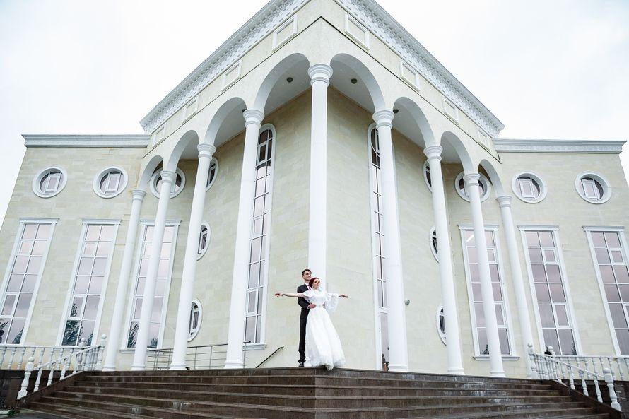 Фото 17485426 в коллекции Свадебный фотосет - Фотограф Валерий Кожевников