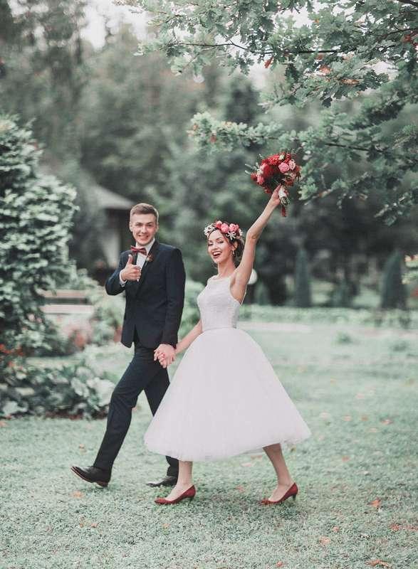 Фото 17487054 в коллекции Свадебный - Фотограф Дмитрий Аникин