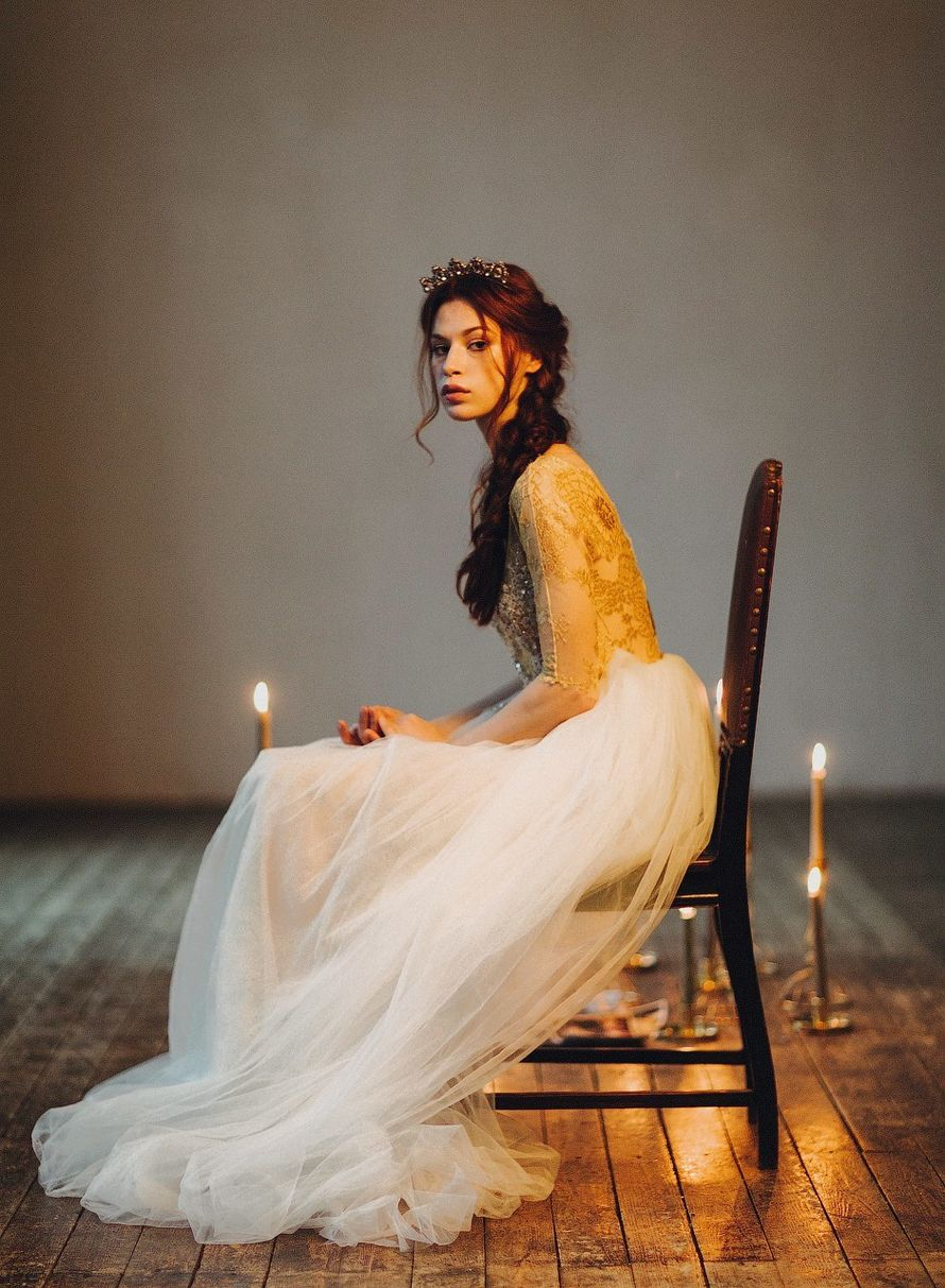 Фото 17487100 в коллекции Свадебный - Фотограф Дмитрий Аникин
