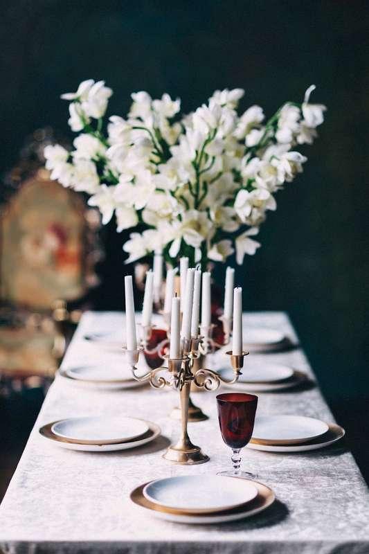 Фото 17487154 в коллекции Свадебный - Фотограф Дмитрий Аникин
