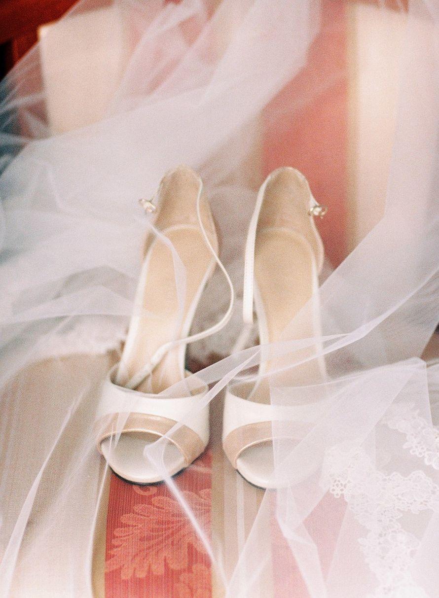 Фото 17487606 в коллекции Свадебный - Фотограф Дмитрий Аникин