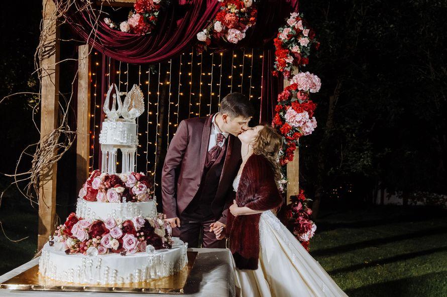 Фото 17502124 в коллекции Портфолио - Первый сервис - свадебные распорядители